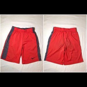 Youth Boy's Size XS Dri-Fit Nike Shorts
